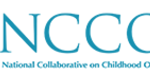 National Collaborative on Childhood Obesity Research (NCCOR) logo